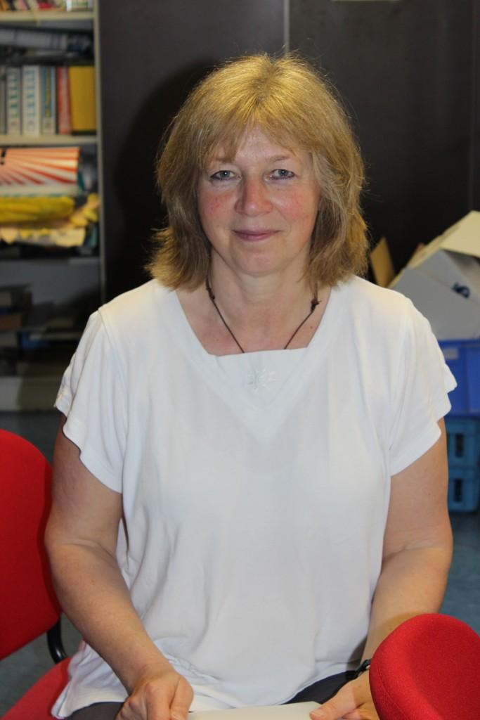 Frau Greß