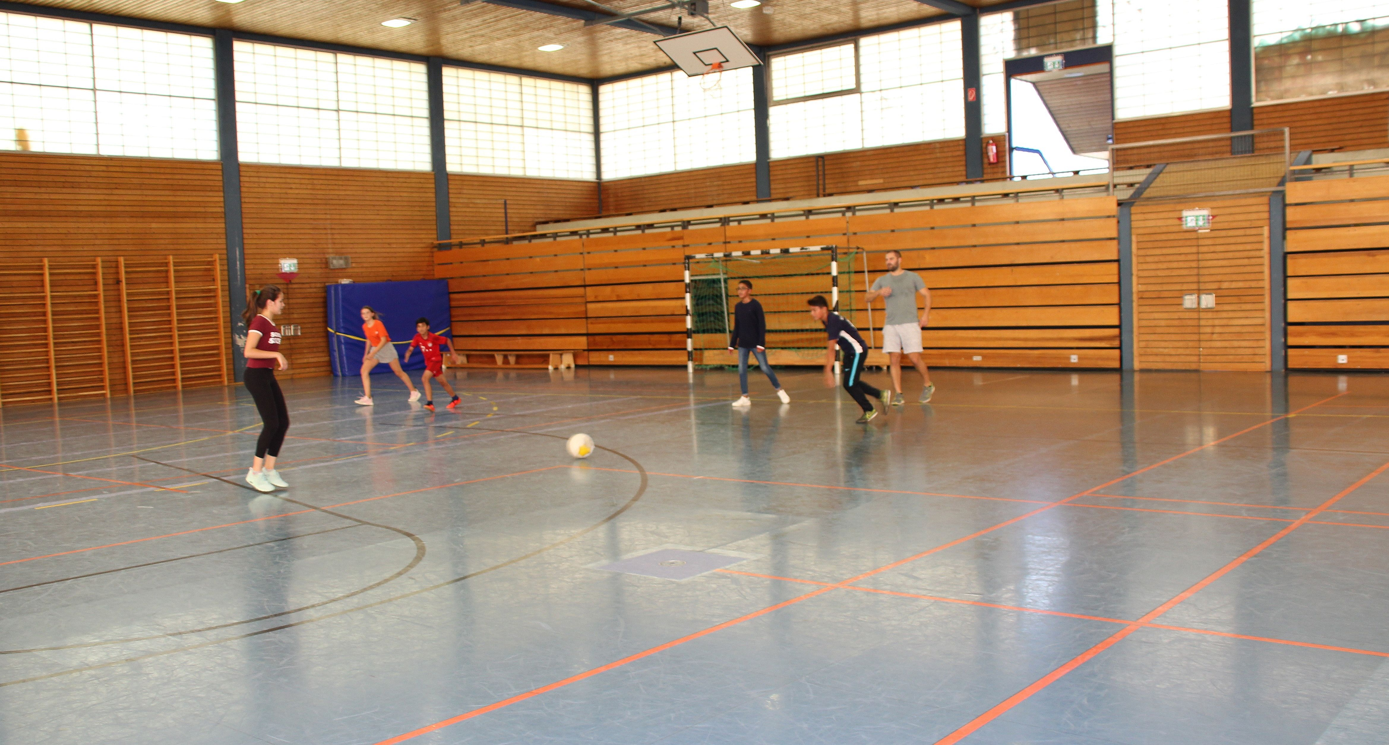 oberstufenschulen frankfurt main